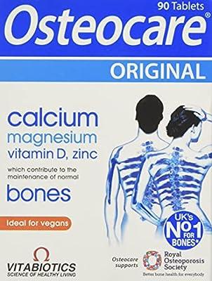 Osteocare Original Bone Health Formula, 0.187 kg