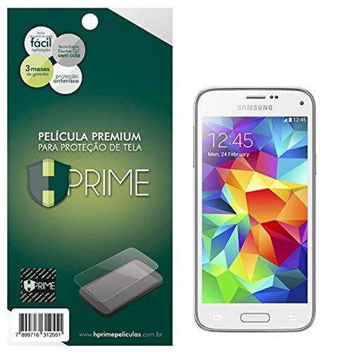 Pelicula Hprime Fosca para Samsung Galaxy S6 Edge, Hprime, Película Protetora de Tela para Celular, Transparente
