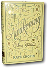 Rare - Awakening & Other Stories by Kate Chopin New Collectible Leather Bound Gift