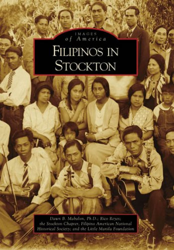 Filipinos in Stockton (Images of America: California)