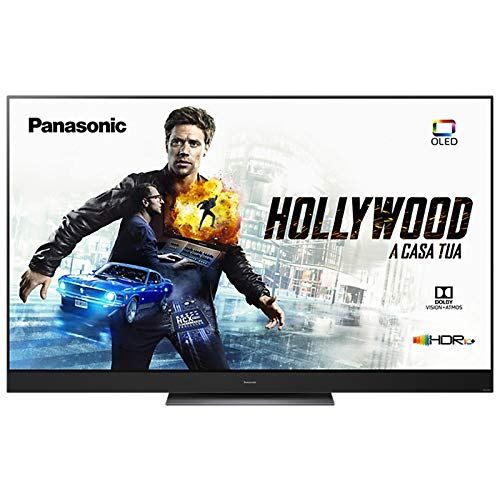 Panasonic ® - TV OLED 164 Cm (65) Panasonic Tx-65Gz2000E Uhd 4K HDR, Hcx Pro Y Smart TV