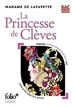 Bac 2020:La Princesse de Clèves de Madame de Lafayette