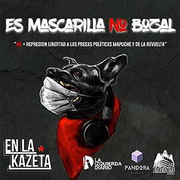 Es Mascarilla No Bozal