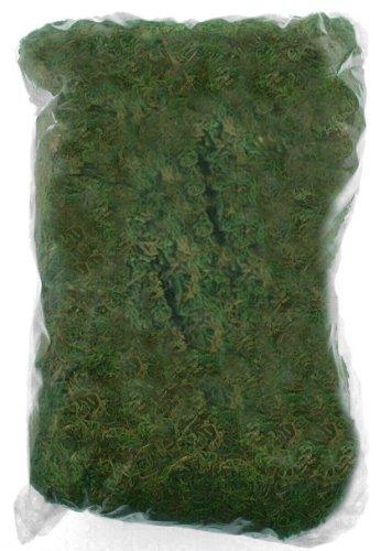 100g Natural Moss, Artifical Plant Decoration Accessory by Neuhaus Decor