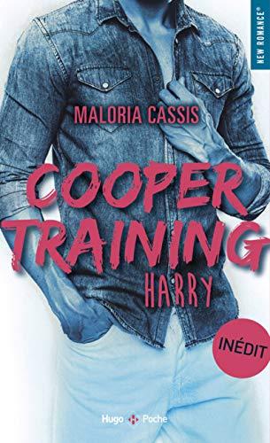 Cooper training - Harry