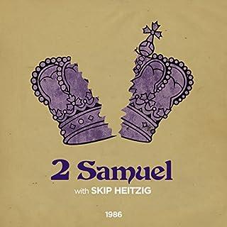 10 2 Samuel - 1986 audiobook cover art