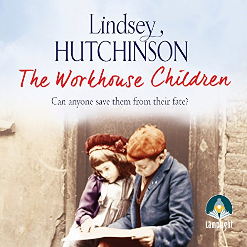 The Workhouse Children audiobook cover art