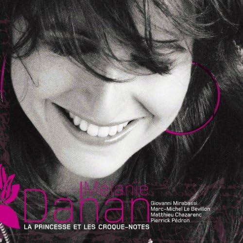 Mélanie Dahan