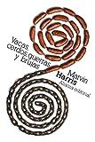 Vacas, cerdos, guerras y brujas: Los enigmas de la cultura (El libro de bolsillo - Bibliotecas de autor - Biblioteca Harris)
