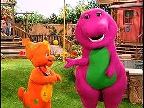 Barney Un Mundo De Amigos