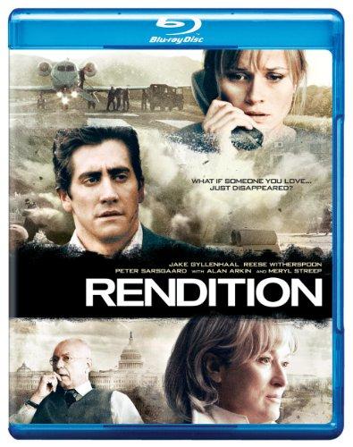 Rendition (BD) [Blu-ray]