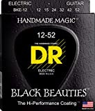Best DR Strings Electric Guitar strings - DR Strings Electric Guitar Strings, Black Beauties Review