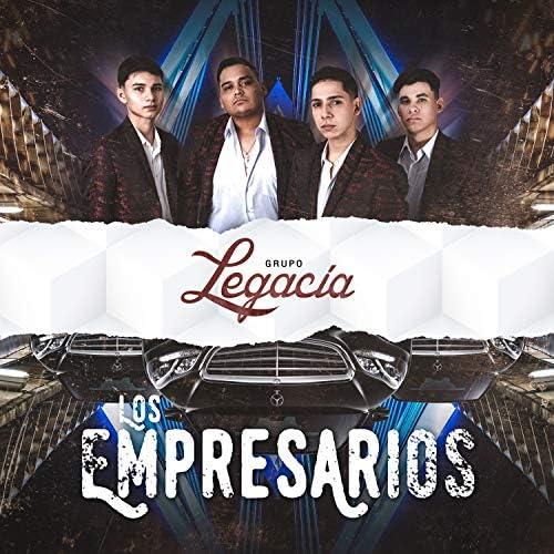 Grupo Legacia