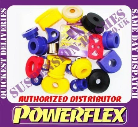 Powerflex PFF85–501BLK vordere Wishbone Bush vorne