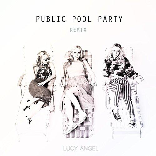 Public Pool Party (Remix)