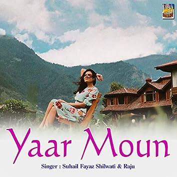 Yaar Moun