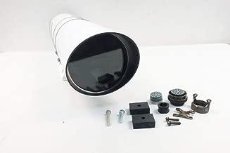 VIDEOLARM AP21CH2 PRESSURIZED Outdoor Tubular Camera HOUSING