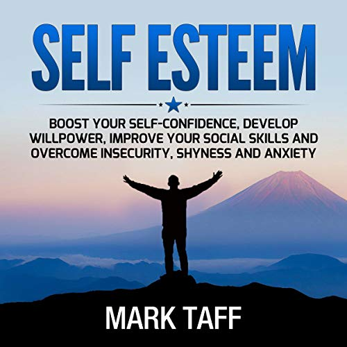 Self-Esteem cover art