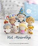 Het Minivolkje (Dutch Edition)