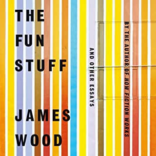 The Fun Stuff cover art