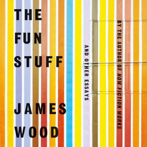 The Fun Stuff cover art