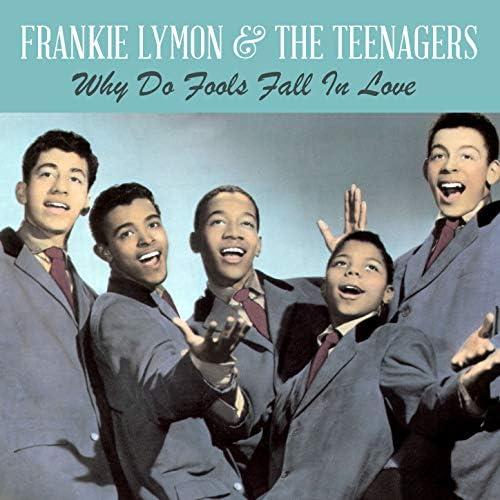The Teenagers & Frankie Lymon