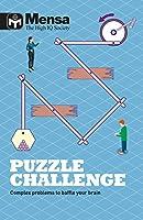 Mensa - Puzzle Challenge: Complex problems to baffle your brain
