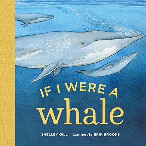 If I Were a Whale: If I Were