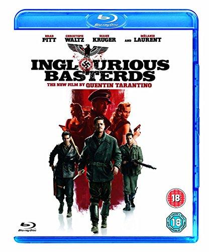 Inglorious Basterds [Edizione: Regno Unito] [Edizione: Regno Unito]