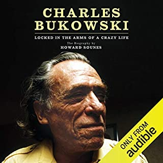 Charles Bukowski cover art