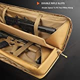 Zoom IMG-1 tbdlg custodia doppia per fucile