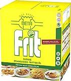 Beta Frit flssiges Frittierl ohne Palml (Bag in Box) 1er Pack (1 x 20L)