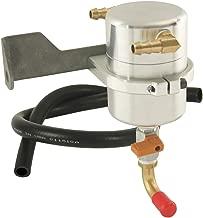Moroso 85481 Air/Oil Separator for GM Truck