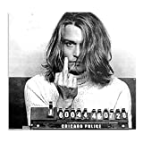 9Smartdesign Depp Blow Movie Johnny Actors Jung George Cocaine Movies The Most Impressive and Stylish Indoor Decoration Poster Available Trending Now