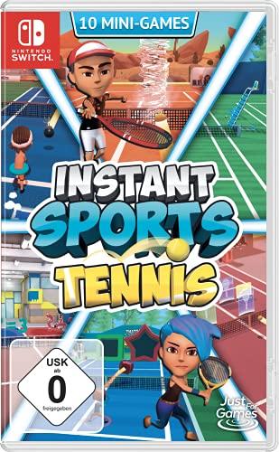 Instant Sports Tennis - [Nintendo Switch]