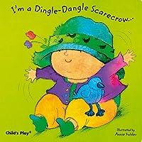 I'm a Dingle Dangle Scarecrow (Nursery Time) by Annie Kubler(2003-09-01)