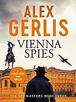 Vienna Spies (Spy Masters)