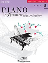Download Book Level 3B - Performance Book: Piano Adventures PDF