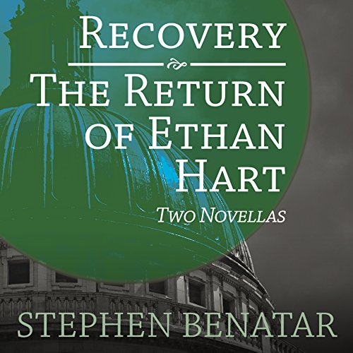 Recovery and the Return of Ethan Hart cover art
