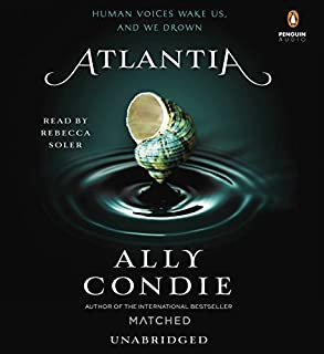 Atlantia cover art