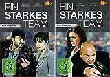 Ein starkes Team Box 1+2 (Filme 1-16) (8 DVDs)