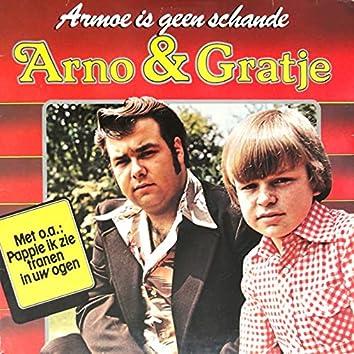 Armoe Is Geen Schande (Remastered From Original Tape)