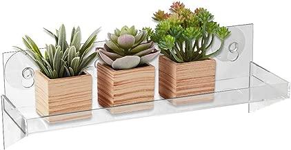 window box shelf