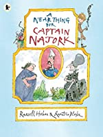 A Near Thing for Captain Najork by Russell-Hoban(2015-04-02)
