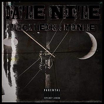 Date Nite Freestyle (feat. ProdByJako)