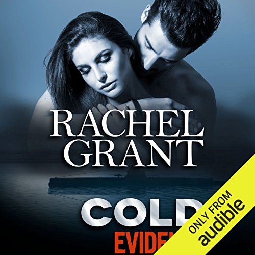 Cold Evidence audiobook cover art