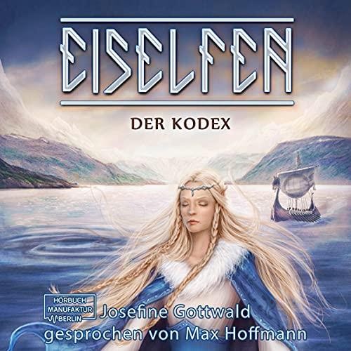Eiselfen - Der Kodex Titelbild