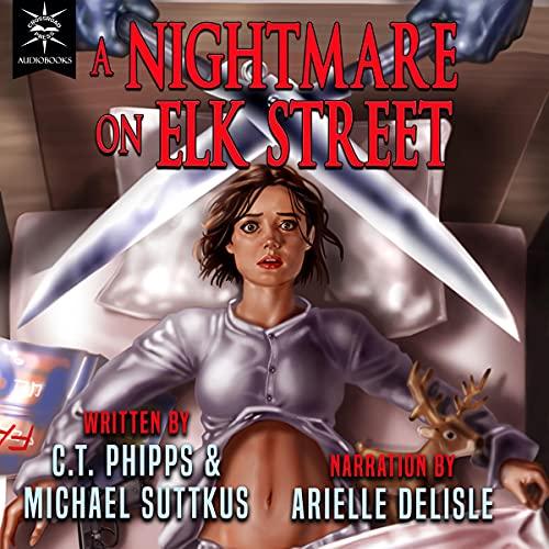 A Nightmare on Elk Street cover art