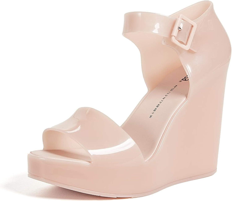 Melissa Shoes Women's Mar Wedge