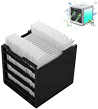 Jiusion vervangend filter voor Arctic Air Personal Space Cooler, speciale vervanging voor Arctic USB Air Cooler Filter